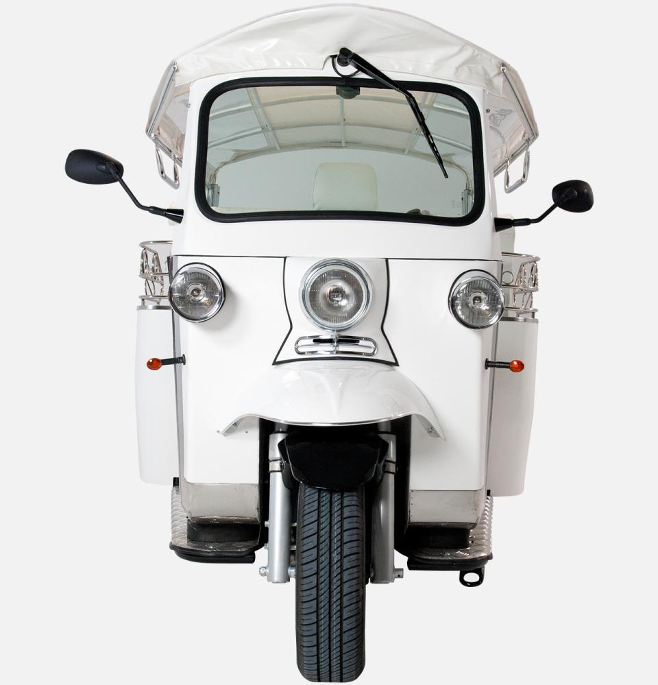 Tuktuk France - Personnalisez